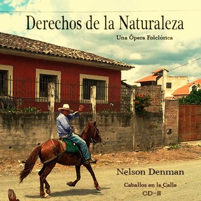 CD 2 Caballos en la Calle1